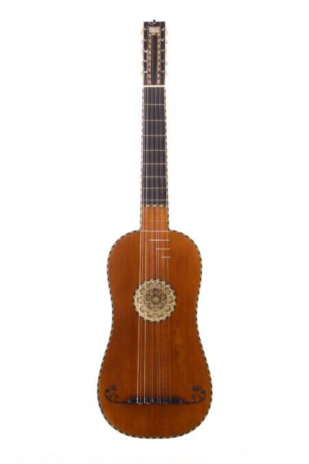 IMG 3319 450x675 - Markus Dietrich Voboam baroque guitar 1676