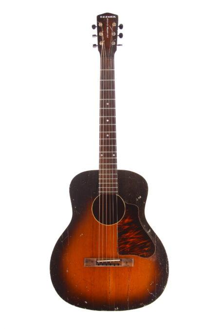 IMG 3428 450x675 - Kalamazoo (Gibson) KG-11 1938 Reznick Radio Special