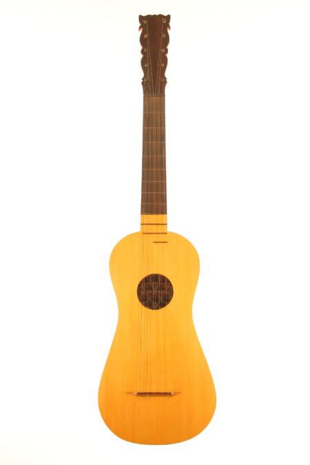 IMG 3493 450x675 - Marian Herrera Pina baroque guitar