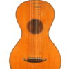 IMG 3511 100x100 - Frühromantische Meistergitarre - Frankreich ~1810