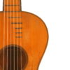 IMG 3512 100x100 - Early French Romantic Guitar ~1810