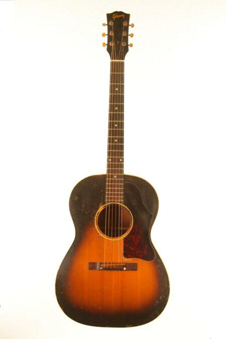 1 450x675 - Gibson Lg-1 1955