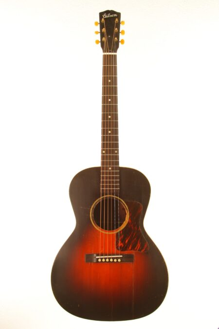 IMG 0032 450x675 - Gibson L-00 1934