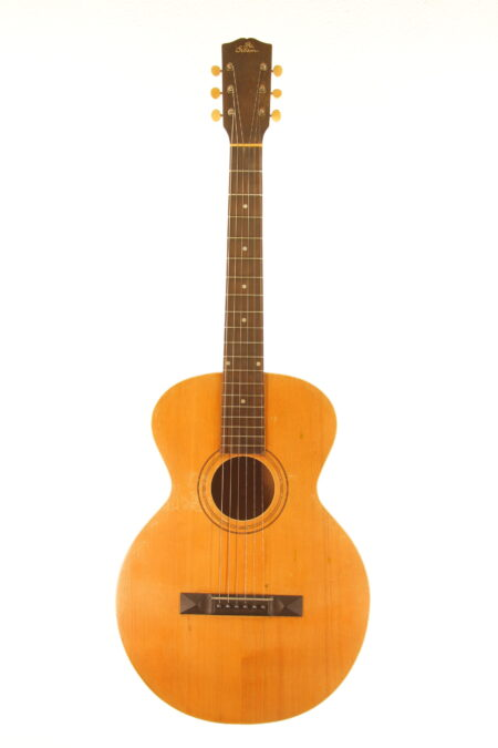 IMG 0050 2 450x675 - Gibson L-1 1926