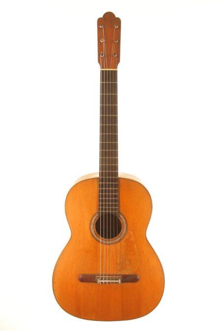 IMG 0003 450x675 - Salvador Ibanez ~1900 Torres Stil