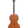 IMG 3693 100x100 - Stauffer Stil Frühromantik Gitarre ~1830