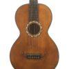 IMG 3791 100x100 - Französische Romantikgitarre ~1860