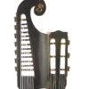 IMG 3815 1 100x100 - Wiener Kontragitarre ~1900 Stauffer Stil