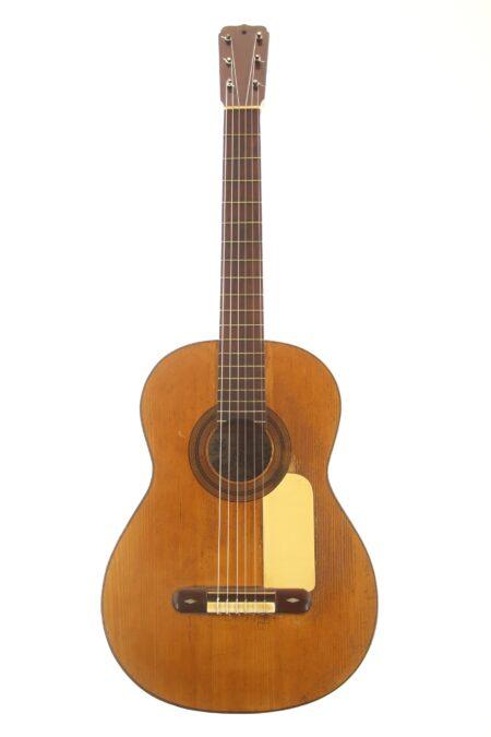 IMG 3835 2 450x675 - Jose Ramirez I 1919