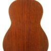 IMG 3850 100x100 - José Ramirez 1929 Klassische Gitarre