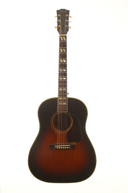 IMG 3855 450x675 - Gibson Southern Jumbo 1947