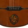 IMG 3904 100x100 - Stauffer Stil Frühromantik Gitarre ~1840