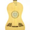IMG 4000 100x100 - John Preston ~1780 baroque guitar
