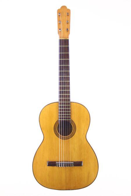 IMG 4021 450x675 - Salvador Ibanez ~1900 Flamenco
