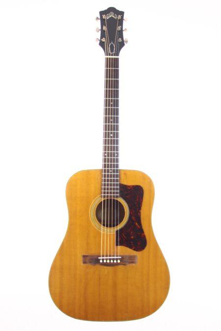 IMG 0001 3 450x675 - Guild D-40 1963