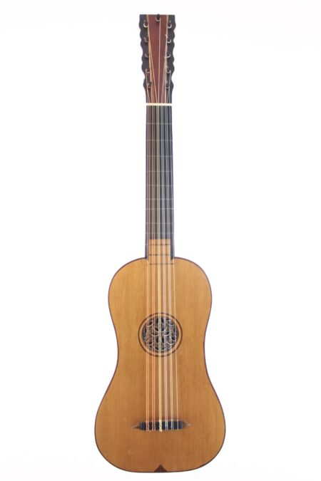 IMG 0041 450x675 - Antonio Stradivari Barockgitarre 1679