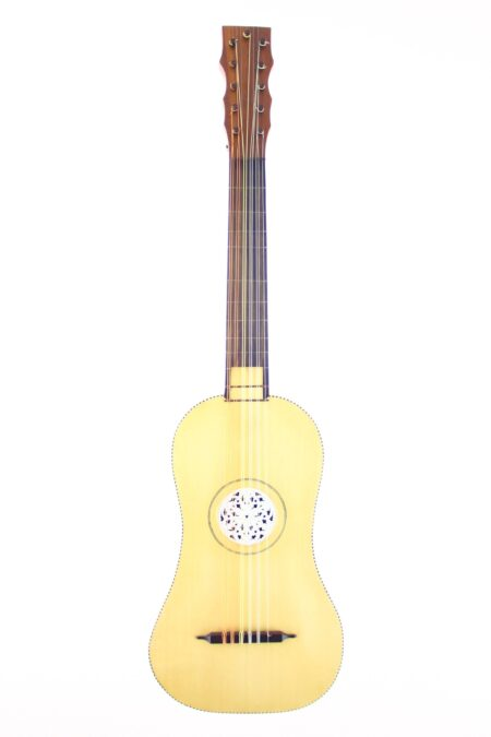 IMG 0050 450x675 - Alexandre Voboam 1676 Barockgitarre