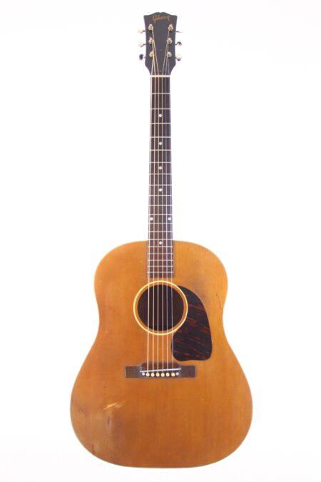 IMG 0002 1 450x675 - Gibson J-50 1951