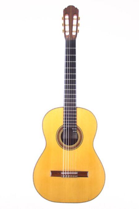 IMG 0002 450x675 - Friedrich Kroeber classical guitar