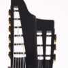 IMG 0005 4 100x100 - Vienna style Harp Guitar ~1900