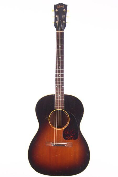 IMG 4041 2 450x675 - Gibson Lg-2 1948