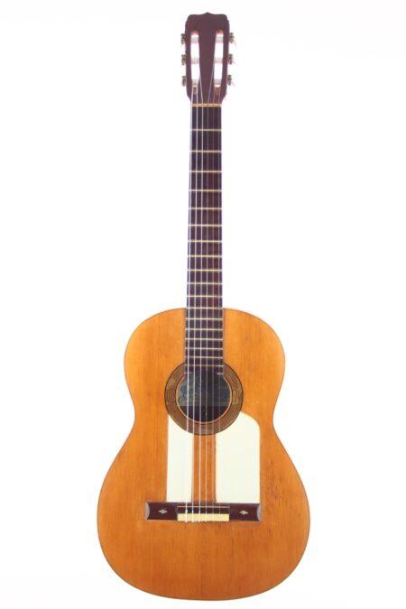 IMG 4081 5 450x675 - José Ramirez 1937 classical guitar