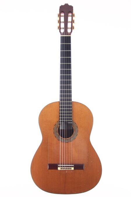 "IMG 4084 1 450x675 - Jose Rodriguez ""church door"" classical guitar"
