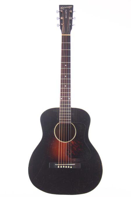"""IMG 4175 3 450x675 - Kalamazoo (Gibson) KG-11 """"Senior"""" 1933"""