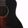 """IMG 4177 4 100x100 - Kalamazoo (Gibson) KG-11 """"Senior"""" 1933"""