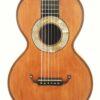 IMG 4207 6 100x100 - Coffe Goguette style romantic guitar ~1860