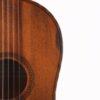 """IMG 4207 8 100x100 - Dieter Hopf """"Voboam"""" baroque guitar"""
