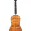 """IMG 4210 8 100x100 - Dieter Hopf """"Voboam"""" baroque guitar"""