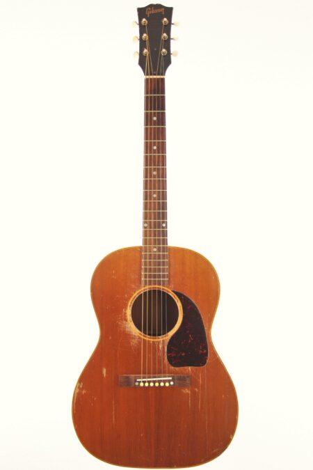 IMG 4215 3 450x675 - Gibson Lg-3 1954