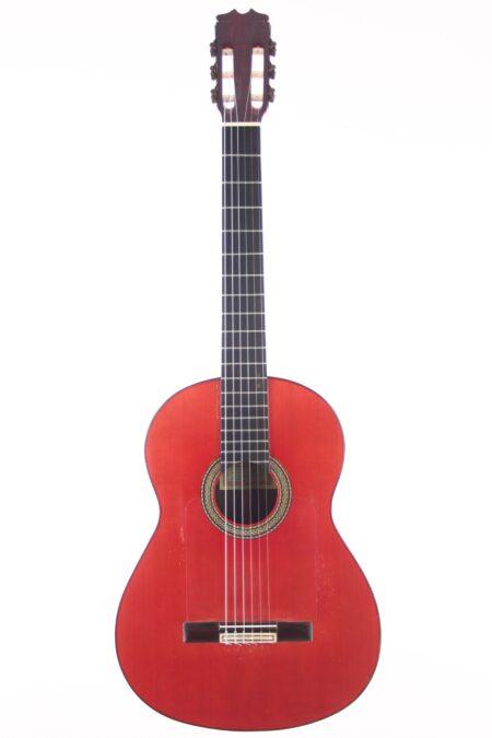 "IMG 4224 2 450x675 - Hermanos Conde ""Faustino Conde"" 1a Flamenca Negra 1977"