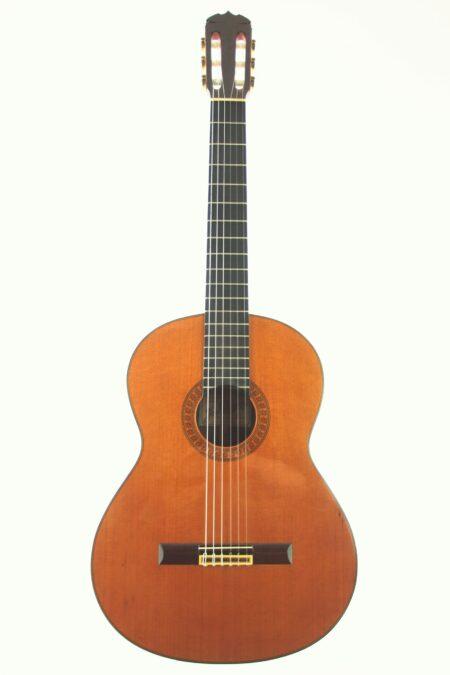 IMG 4227 4 450x675 - José Ramirez 1a 1965 classical guitar