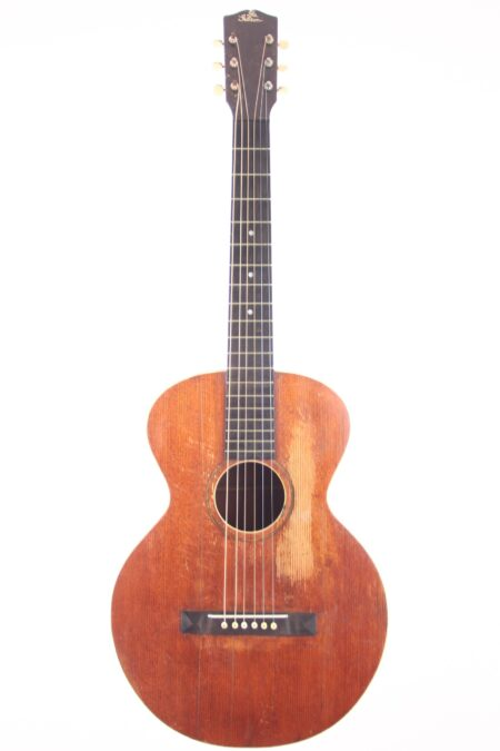 IMG 0001 4 450x675 - Gibson L-1 1927