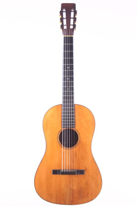 IMG 4205 2 450x675 - Ditson 11 style (Martin built) first Dreadnought ever