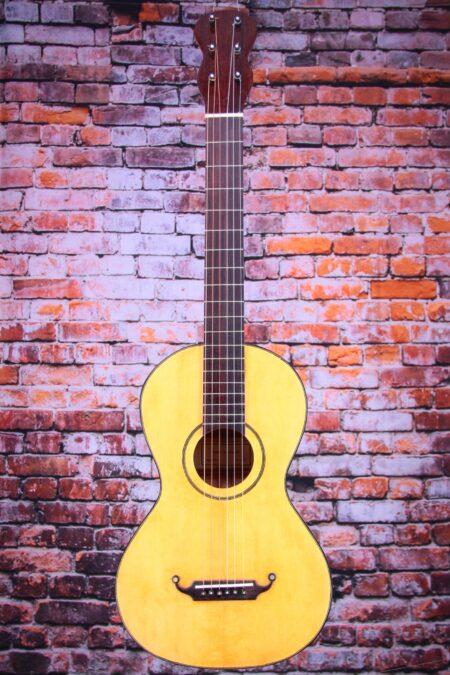 IMG 4224 2 450x675 - Miguel Dominguez romantic guitar (Rene Lacote)