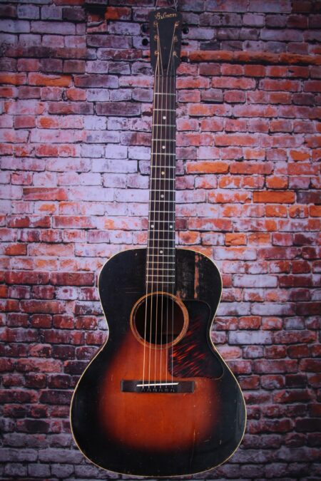 IMG 4372 450x675 - Gibson L-00 1933
