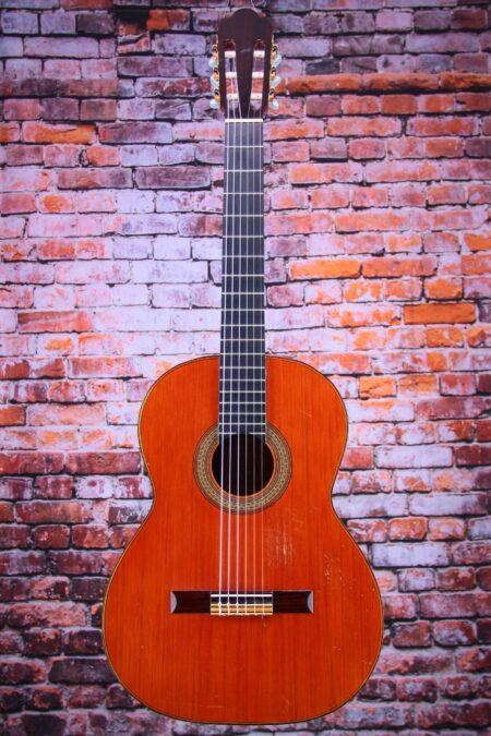 "IMG 4224 450x675 - Juan Estruch ""Chet Atkins"" yellow label 1976"