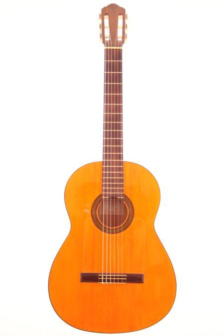 IMG 4287 1 450x675 - Conde Hermanos Flamenca Blanca 1968