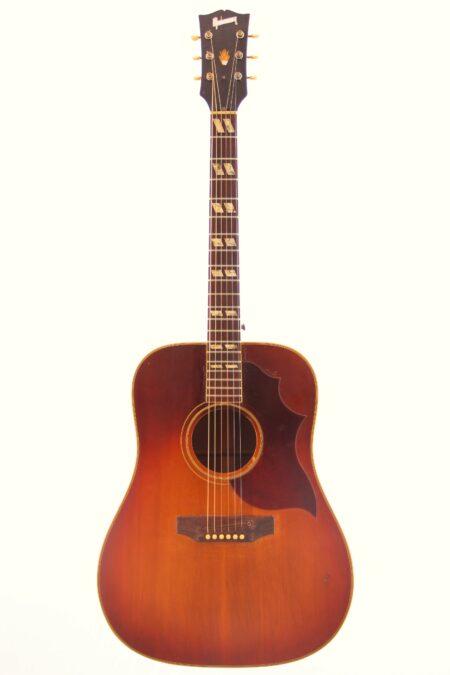 IMG 4406 1 450x675 - Gibson Southern Jumbo 1966