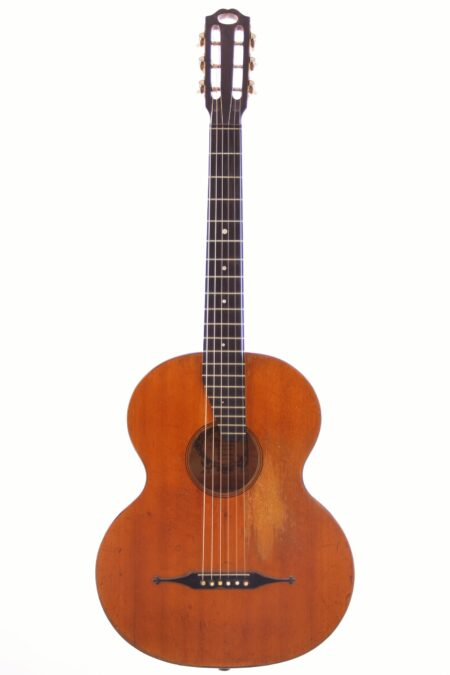 IMG 4407 2 450x675 - Hermann Hauser I Vienna model 1926