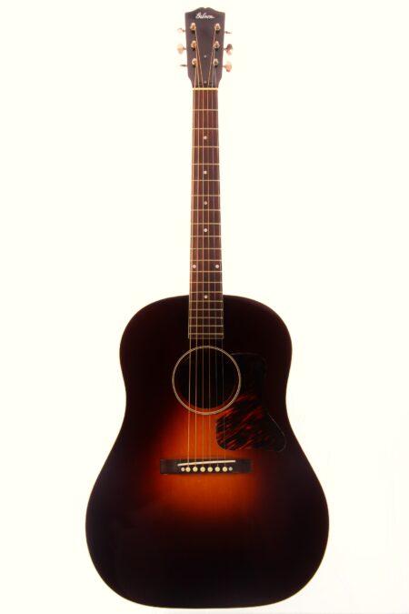 IMG 4562 450x675 - Gibson Jumbo 1936
